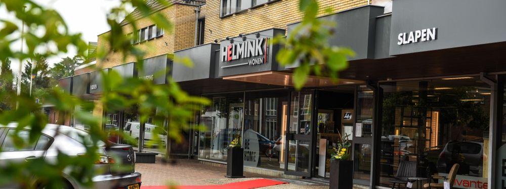 Alle bedrijfsprocessen centraal geregeld ontzorgt Helmink Wonen & Keukens